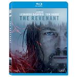 The Revenant - Legenda lui Hugh Glass Blu-ray
