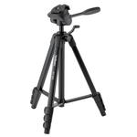 Trepied foto-video VELBON EX-888, 153 cm, negru