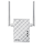 Access Point ASUS RP-N12, 300 Mbps, alb