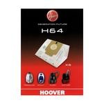 Saci de aspirator HOOVER H64