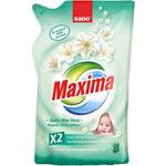 Balsam de rufe SANO Maxima Aloe Vera, 1l