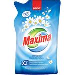 Balsam de rufe SANO Maxima Fresh, 1l
