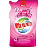 Balsam de rufe SANO Maxima Musk, 1l