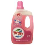 Detergent gel SANO Maxima Musk, 3l