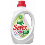 Detergent lichid SAVEX Powerzyme 2in1 Fresh, 1.3l