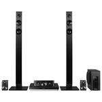 Sistem Home Cinema Full HD 3D PANASONIC SC-BTT465EG9