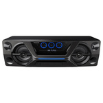 Microsistem Panasonic SC-UA3E-K, 300W, FM, CD, USB, Bluetooth, negru