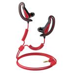 Casti sport in-ear PIONEER SE-E721-R, rosu