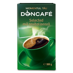 Cafea macinata DONCAFE Selected 300162, 500gr