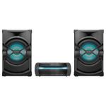Sistem audio High Power SONY SHAKE-X30D, Hi-Fi, USB, NFC, Bluetooth, Party music