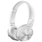 Casti on-ear Bluetooth PHILIPS SHB3060WT/00, Alb