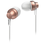 Casti in-ear PHILIPS SHE3850RG/00, roz