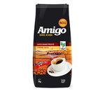 Cafea boabe AMIGO Prajita, 1kg