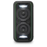 Sistem audio Sony GTK-XB5B, Bluetooth NFC, Wireless, Extra Bass, Party music, Negru