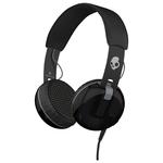 Casti on-ear cu microfon SKULLCANDY Grind S5GRHT-448, negru