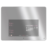 Oglinda inteligenta Smart ALLVIEW SIEBOM1, Wi-Fi, Bluetooth