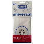Set 2 saci de aspirator WORWO Smart