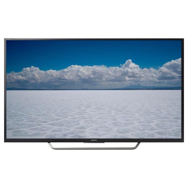Televizor LED Smart Ultra HD 4K, 124cm, Android, HDR, Sony BRAVIA KD-49XD7005B