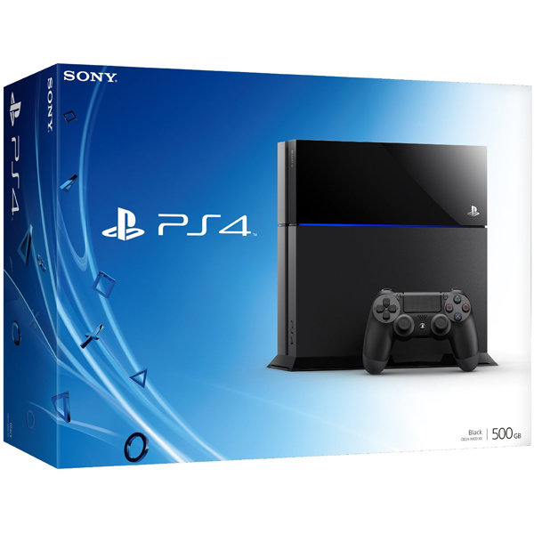 Consola PlayStation 4 (PS4)