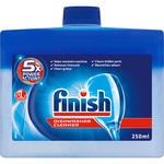 Solutie curatare FINISH 250 ml pentru masina de spalat vase