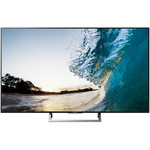 Televizor LED Smart Ultra HD, 164cm, Android, 4K HDR, Sony BRAVIA KD-65XE8505B, Negru