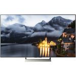 Televizor LED Smart Ultra HD, 123cm, Android, 4K HDR, Sony BRAVIA KD-49XE9005B, Negru
