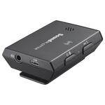 Amplificator pentru casti CREATIVE Sound Blaster E3, Bluetooth, negru