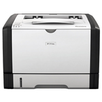 Imprimanta laser monocrom RICOH SP 311DNw, A4, USB, Retea, Wi-Fi