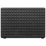 Hard Disk Drive extern SEAGATE Expansion Desktop STEB4000200, 4TB, USB 3.0, negru