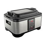Multicooker GORENJE SVI6B, 6l, 550W, argintiu