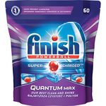 Tablete FINISH Quantum, 60 bucati