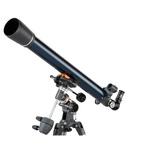 Telescop CELESTRON Astro Master 70EQ, refractor