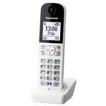Telefon fix cu interactiune sistem de alarma PANASONIC KX-HNH100FXW