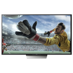 Televizor LED Smart Ultra HD, 4K HDR, 216cm, Android, Sony BRAVIA KD-85XD8505B