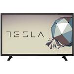 Televizor LED High Definition, 61cm, TESLA 24S306BH