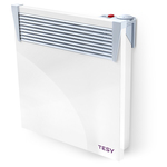 Convector electric de perete TESY CN 03 050 MIS IP 24, 500W, functionare silentioasa, termostat reglabil