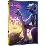 Marele Urias Prietenos DVD