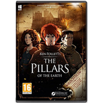 The Pillars of the Earth PC