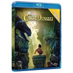 Cartea Junglei (2016) Blu-ray