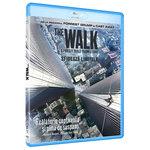 The Walk - Sfideaza Limitele Blu-ray