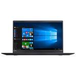 """Laptop LENOVO ThinkPad X1 Carbon Gen5, Intel® Core™ i7-7500U pana la 3.5GHz, 14"""" WQHD, 16GB, SSD 256GB, Intel® HD Graphics 620, Windows 10 Pro"""