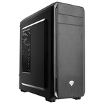 Carcasa GENESIS Titan 660, 1 x USB 3.0, 2 x USB 2.0, mini-ITX, mATX, ATX