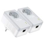 Kit adaptor Powerline TP-LINK AV500 TL-PA4010PKIT, 500Mbps