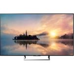 Televizor LED Smart Ultra HD, 139cm, 4K HDR, Negru, SONY KD55XE7005BAEP
