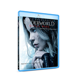 Lumea de dincolo - Razboaie sangeroase Blu-ray