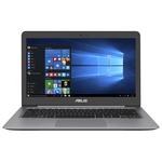 """Laptop ASUS Zenbook UX310UA-FC577T, Intel® Core™ i5-7200U pana la 3.1GHz, 13.3"""" Full HD, 8GB, HDD 500GB + SSD 128GB, Intel® HD Graphics 620, Windows 10"""