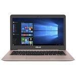 """Laptop ASUS Zenbook UX310UA-FC580T, Intel® Core™ i7-7500U pana la 3.5GHz, 13.3"""" Full HD, 8GB, HDD 1TB + SSD 128GB, Intel® HD Graphics 620, Windows 10"""