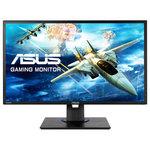 "Monitor LED TN ASUS VG245HE, 24"", Full HD, negru"