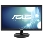 "Monitor LED ASUS VS228NE, 21.5"", Full HD, negru"