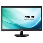 "Monitor LED ASUS VS247HR, 23.6"", Full HD, negru"